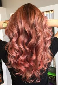 Nice-Hair-Color